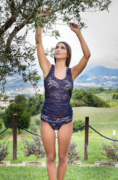 underwear Cri&Gio Made in Italy